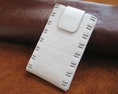 CUSTOM - Leather Iphone 4/ 4S Case