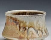 Wood-Fired Tea Bowl