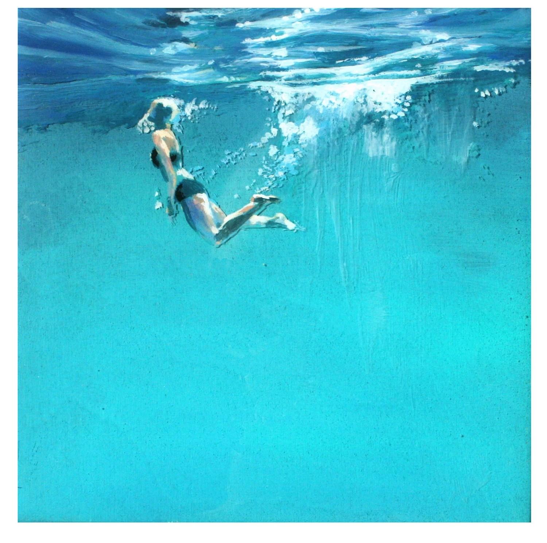 Silent Swimmer - scoutcuomo