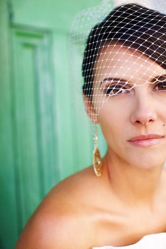 bridesmaids veils package (4)
