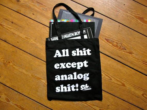 softmachines Tote Bag