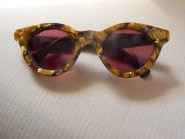 1950s Cateye Frames French Handmade
