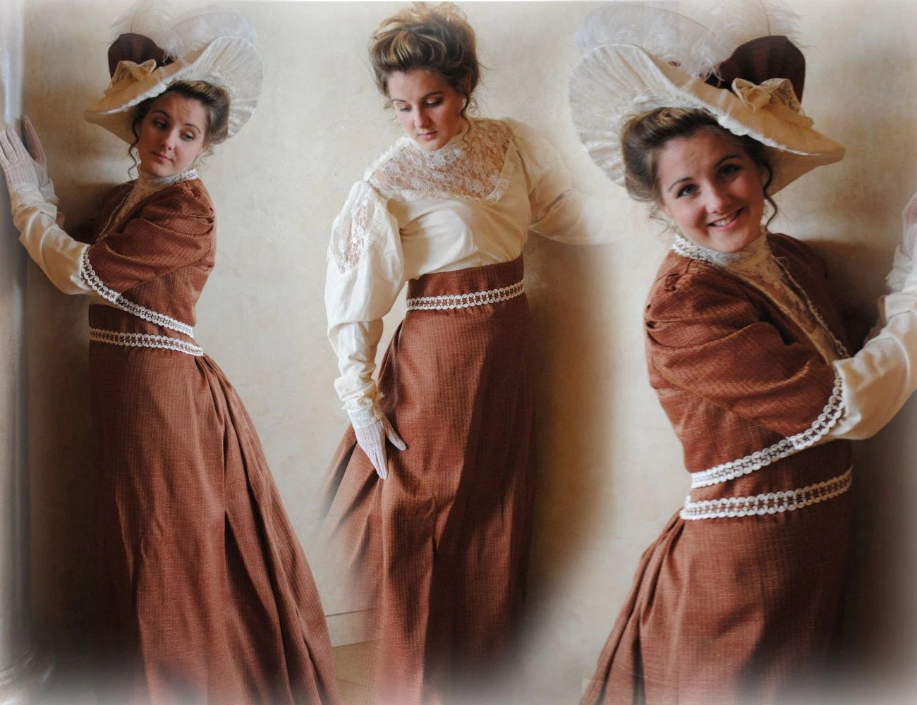 Beautiful Late Victorian Clothing For Women Late Victorian Era Clothing  Late