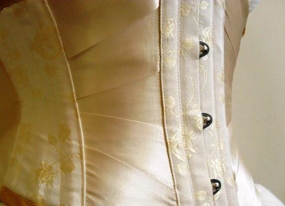 f521fff63 Sleep Tight! Edwardian Ribbon Corset History and Tutorial – The ...