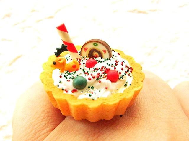 Christmas Rings