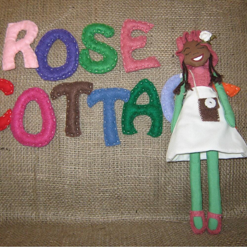 Caribbean Daisy Doll - Sunday Best