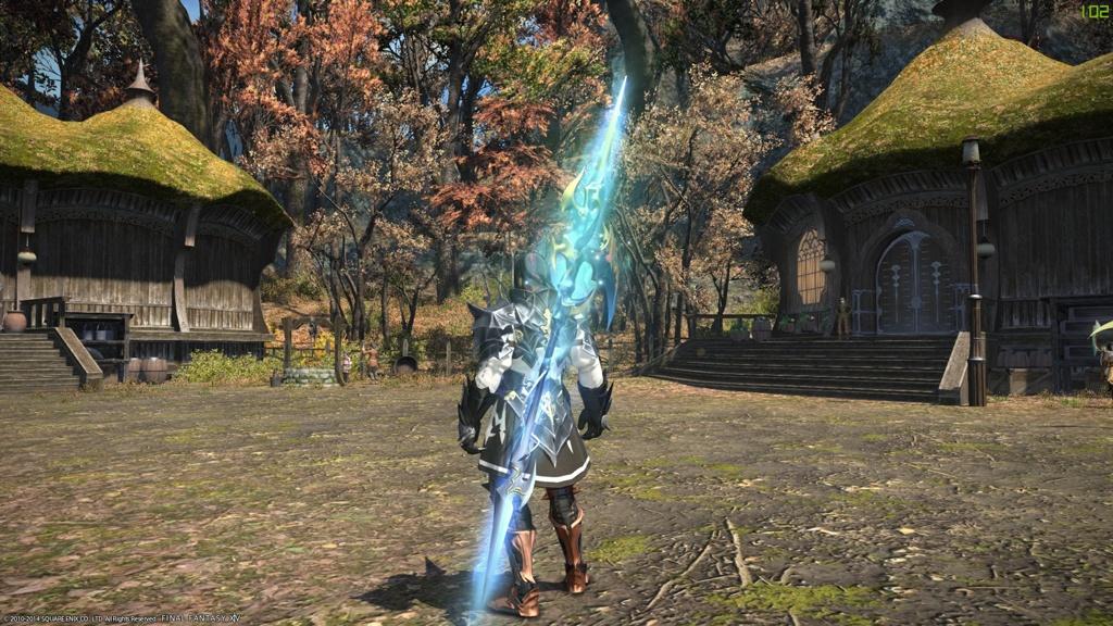 Sorath Dragonfang Blog Entry Gae Bolg Animus FINAL