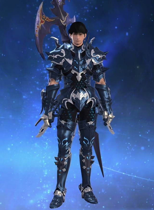 Eorzea Database Wyrms Mail FINAL FANTASY XIV The Lodestone