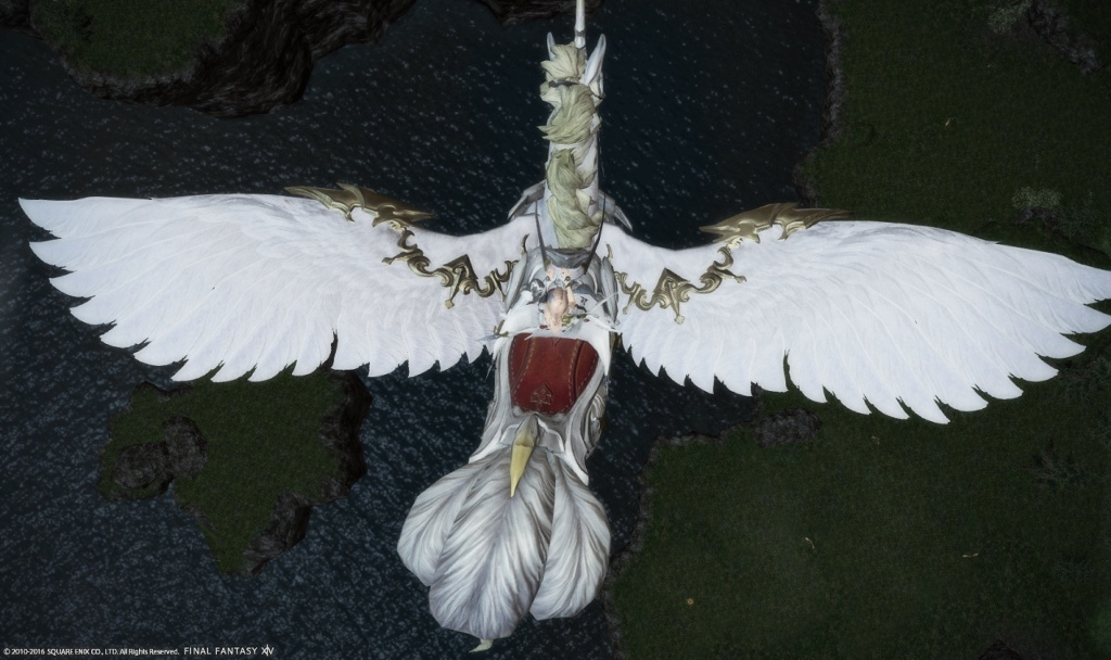 Selli Noblesse Blog Entry Photos Of Astrope FINAL FANTASY XIV The Lodestone