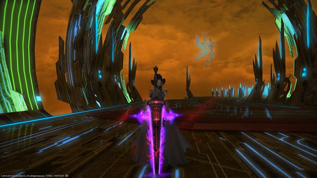 Eorzea Database Cronus Lux FINAL FANTASY XIV The Lodestone