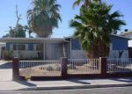 Commercial property foreclosures