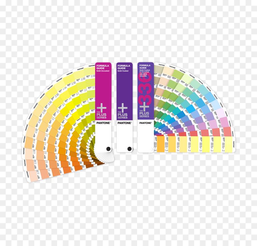 Papier Guide De Formule Pantone Pantone Png Papier Guide De Formule Pantone Pantone Transparentes Png Gratuit