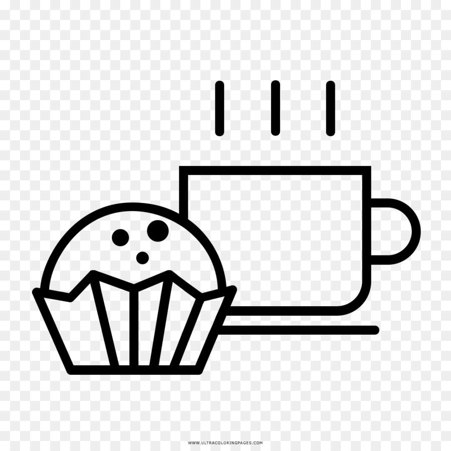 le petit dejeuner cafe dessin png