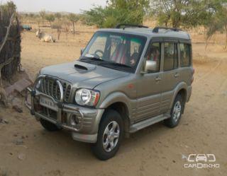 Second hand cars in jodhpur