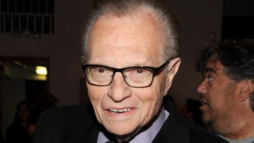 The tragic real-life story of Larry King