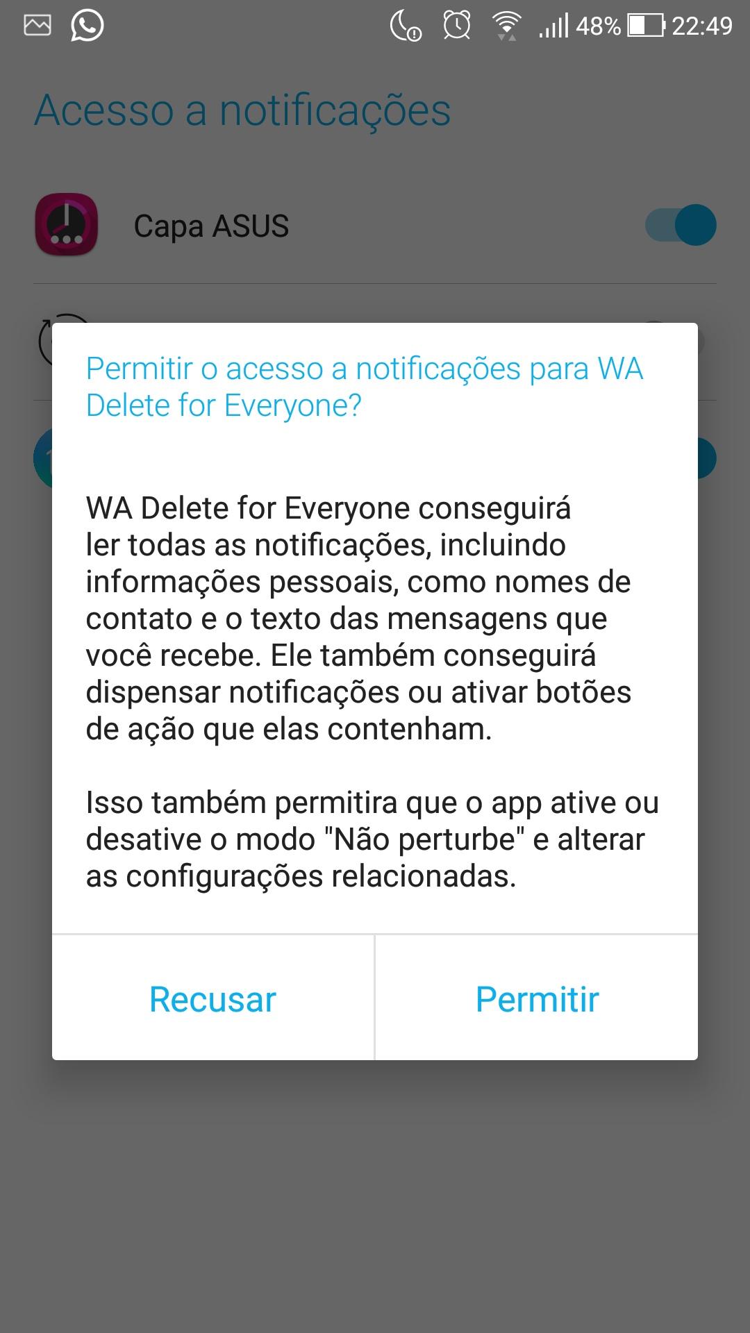 5 18105622179053 - Como recuperar as mensagens de WhatsApp que foram apagadas por quem enviou