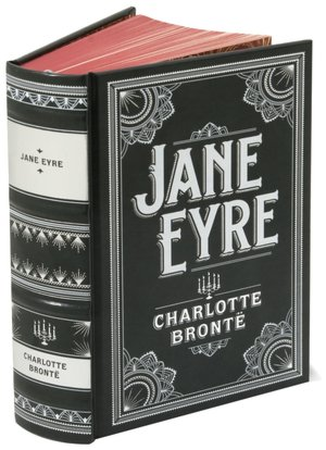 Jane Eyre (Barnes & Noble Leatherbound Classics Series)