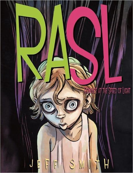 RASL, Romance at the Speed of Light