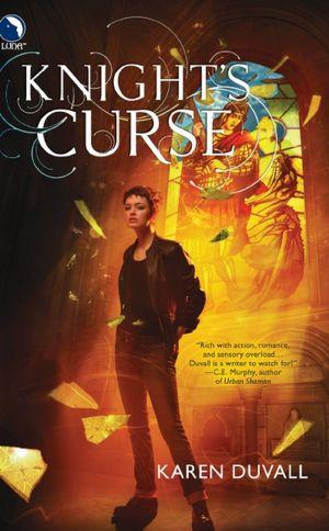Karen Duvall Knight's Curse