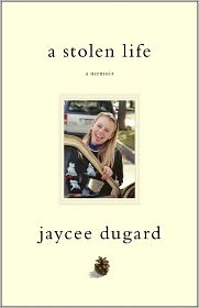 A Stolen Life: A Memoir by Jaycee Dugard: NOOK Book Cover