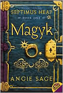 Magyk (Septimus Heap Series #1)