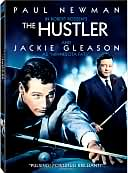 The Hustler with Paul Newman