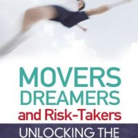 TLC Book Tour Review: Movers, Dreamers and Risk-Takers: Unlocking the Power of ADHD by Kevin Roberts