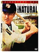 The Natural with Robert Redford