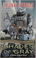 Shades of Gray (Sholan Alliance Series #8)