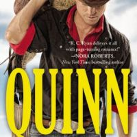 FOREVER Romance Western Blog Tour Review #1: Quinn by  RC Ryan + Giveaway