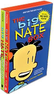 The Big Nate Box