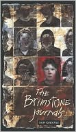 The Brimstone Journals by Ron Koertge: Book Cover