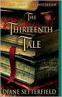 The Thirteenth Tale by Diane Setterfield: Book Cover