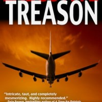 PIC Blog Tour Review: Executive Treason by Gary Grossman