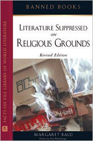 cover for Literature Suppressed on Religious Grounds