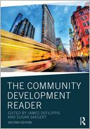 The Community Development Reader by James DeFilippis: Book Cover