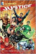 Justice League: Volume 1: Origin (The New 52)