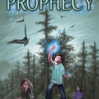 TLC Blog Tour Review: Heirs Of Prophecy by Michael A. Rothman