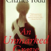 TLC Book Tours Review: An Unmarked Grave by Charles Todd