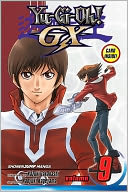 Yu-Gi-Oh! GX, Volume 9