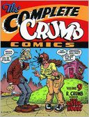 The Complete Crumb Comics Volume 9: