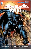 Batman: The Dark Knight Vol. 1: Knight Terrors (The New 52)