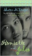 Romiette and Julio by Sharon M. Draper: Book Cover