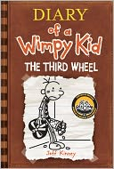 The Third Wheel (Diary of a Wimpy Kid Series #7)
