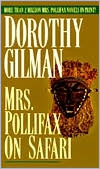 Mrs. Pollifax on Safari (Mrs. Pollifax Series #5)