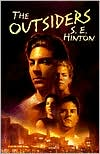 The Outsiders by S. E. Hinton: Book Cover