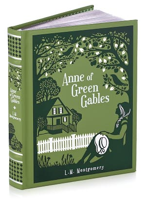 Anne of Green Gables (Barnes & Noble Leatherbound Classic)