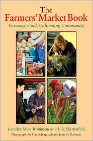 farmers' market book