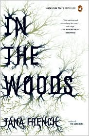 In the Woods by Tana French: Book Cover