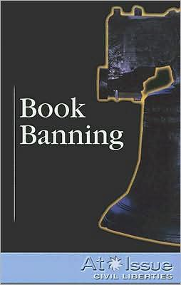 book cover for Book Banning